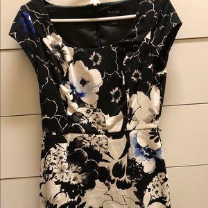 WHBM sheath dress size 4